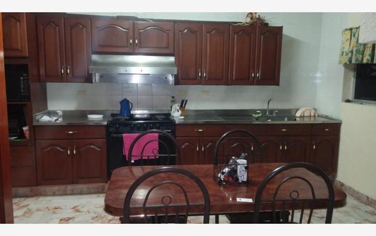 Foto de casa en venta en  , anáhuac, san nicolás de los garza, nuevo león, 1426011 No. 05