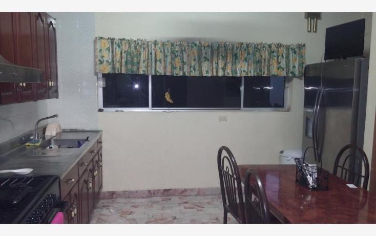 Foto de casa en venta en  , anáhuac, san nicolás de los garza, nuevo león, 1426011 No. 06