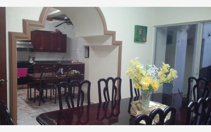 Foto de casa en venta en  , anáhuac, san nicolás de los garza, nuevo león, 1426011 No. 08
