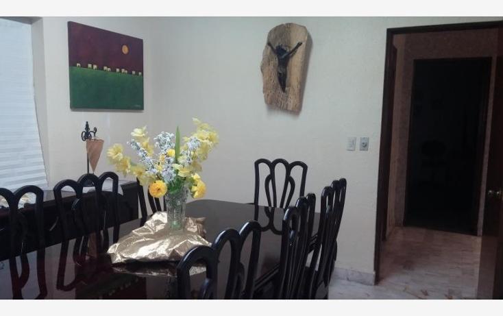 Foto de casa en venta en  , anáhuac, san nicolás de los garza, nuevo león, 1426011 No. 09
