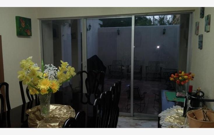Foto de casa en venta en  , anáhuac, san nicolás de los garza, nuevo león, 1426011 No. 10