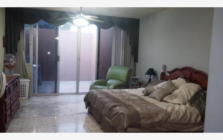 Foto de casa en venta en  , anáhuac, san nicolás de los garza, nuevo león, 1426011 No. 11
