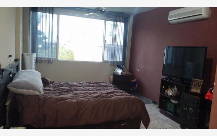 Foto de casa en venta en  , anáhuac, san nicolás de los garza, nuevo león, 1426011 No. 12