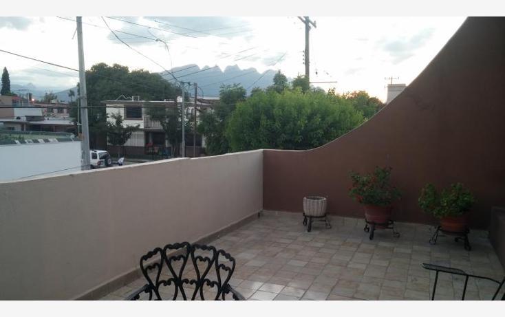 Foto de casa en venta en  , anáhuac, san nicolás de los garza, nuevo león, 1426011 No. 14