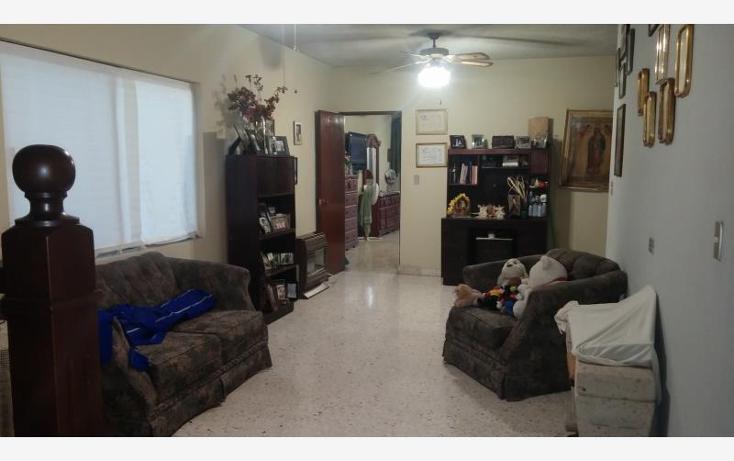 Foto de casa en venta en  , anáhuac, san nicolás de los garza, nuevo león, 1426011 No. 16