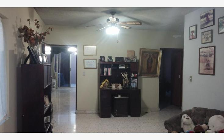Foto de casa en venta en  , anáhuac, san nicolás de los garza, nuevo león, 1426011 No. 17