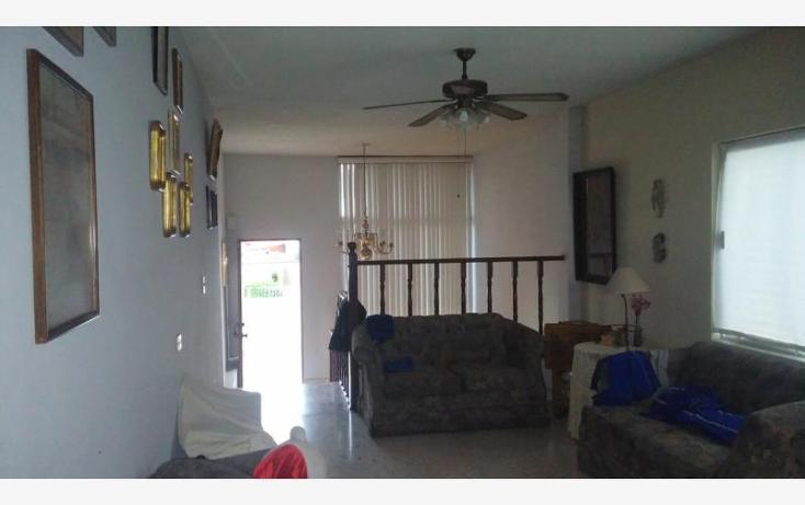 Foto de casa en venta en  , anáhuac, san nicolás de los garza, nuevo león, 1426011 No. 18