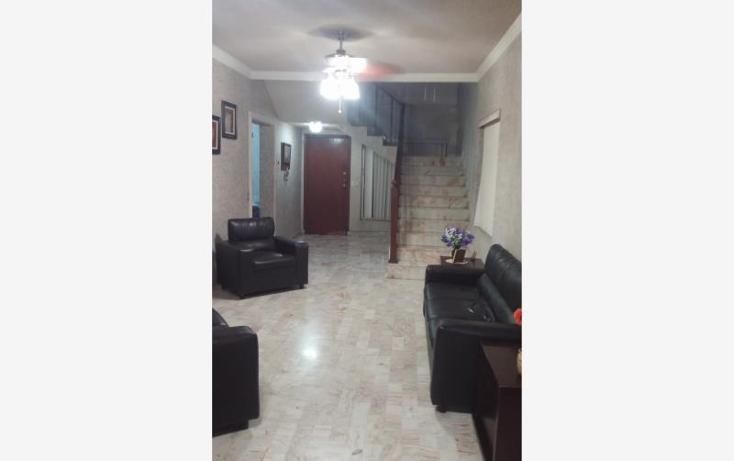 Foto de casa en venta en  , anáhuac, san nicolás de los garza, nuevo león, 1426011 No. 20