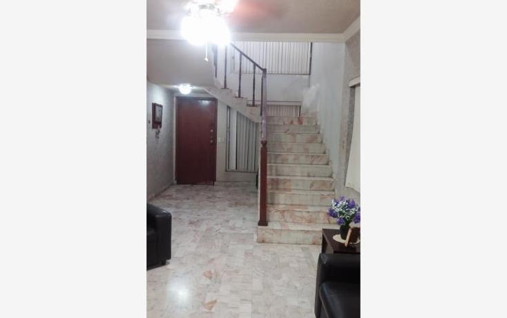 Foto de casa en venta en  , anáhuac, san nicolás de los garza, nuevo león, 1426011 No. 21