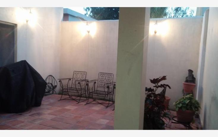 Foto de casa en venta en  , anáhuac, san nicolás de los garza, nuevo león, 1426011 No. 22