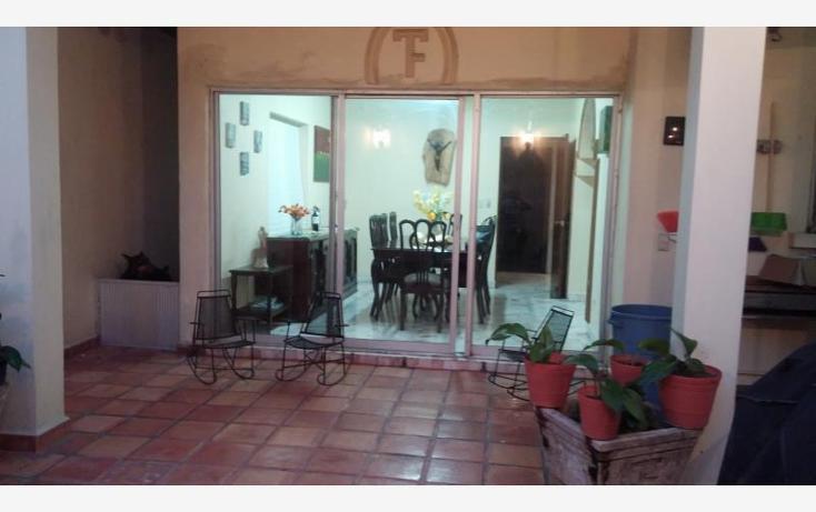 Foto de casa en venta en  , anáhuac, san nicolás de los garza, nuevo león, 1426011 No. 23