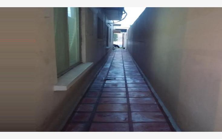 Foto de casa en venta en  , anáhuac, san nicolás de los garza, nuevo león, 1426011 No. 24