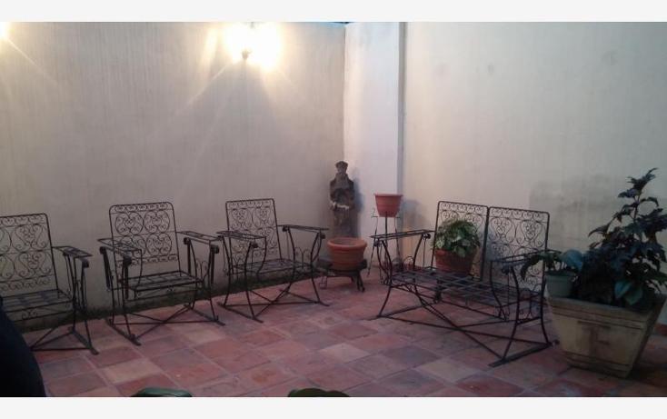 Foto de casa en venta en  , anáhuac, san nicolás de los garza, nuevo león, 1426011 No. 25