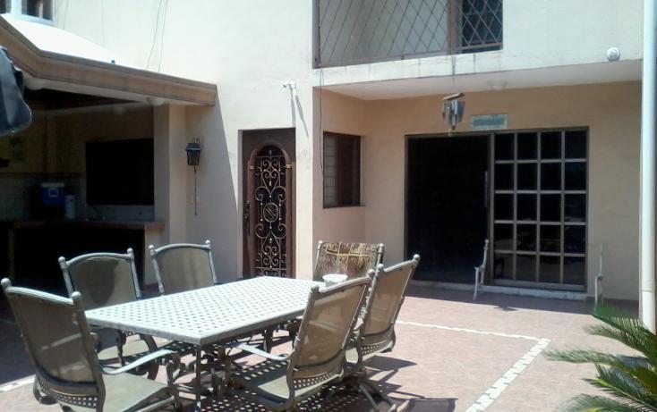 Foto de casa en venta en  , anáhuac, san nicolás de los garza, nuevo león, 1444497 No. 01