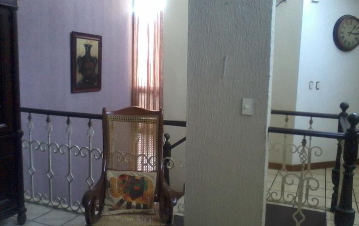 Foto de casa en venta en  , anáhuac, san nicolás de los garza, nuevo león, 1444497 No. 05