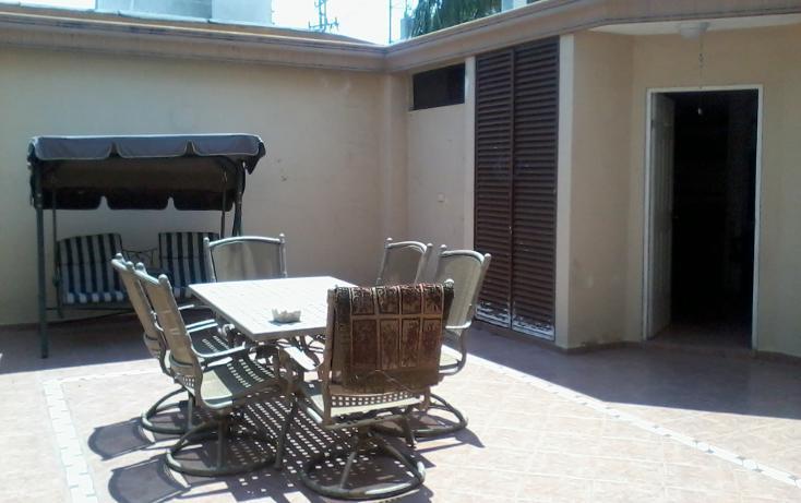 Foto de casa en venta en  , anáhuac, san nicolás de los garza, nuevo león, 1444497 No. 07