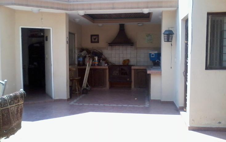 Foto de casa en venta en  , anáhuac, san nicolás de los garza, nuevo león, 1444497 No. 08