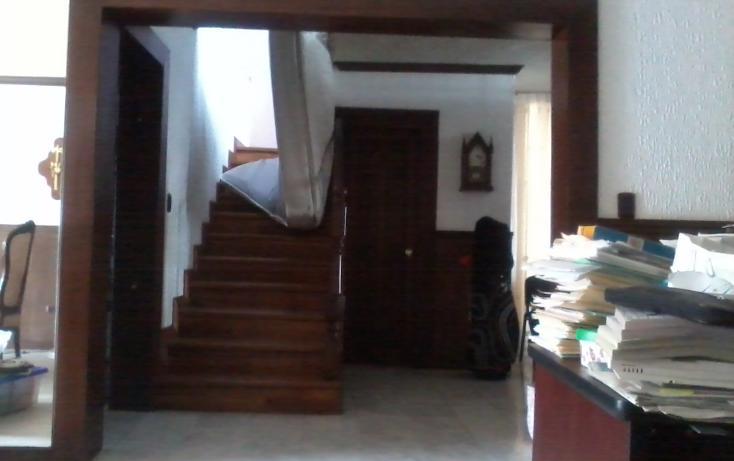 Foto de casa en venta en  , anáhuac, san nicolás de los garza, nuevo león, 1444497 No. 16