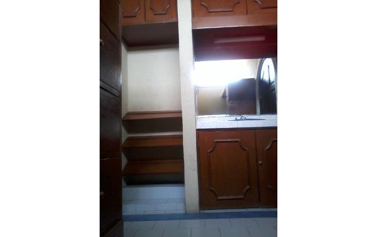 Foto de casa en venta en  , anáhuac, san nicolás de los garza, nuevo león, 1444497 No. 20