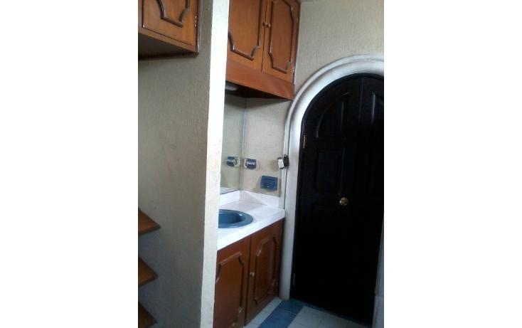 Foto de casa en venta en  , anáhuac, san nicolás de los garza, nuevo león, 1444497 No. 21