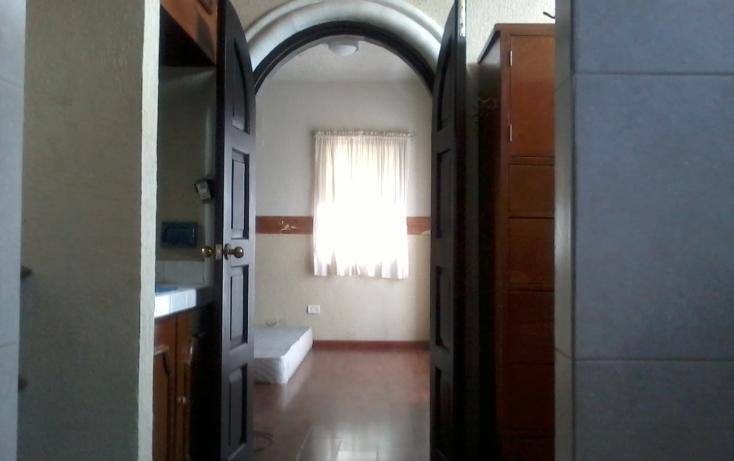 Foto de casa en venta en  , anáhuac, san nicolás de los garza, nuevo león, 1444497 No. 22