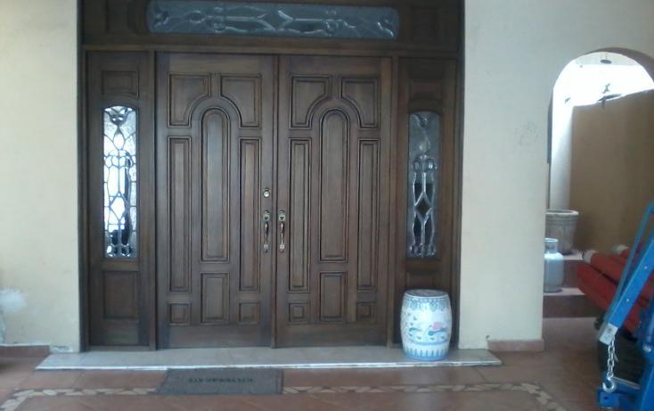 Foto de casa en venta en  , anáhuac, san nicolás de los garza, nuevo león, 1444497 No. 24
