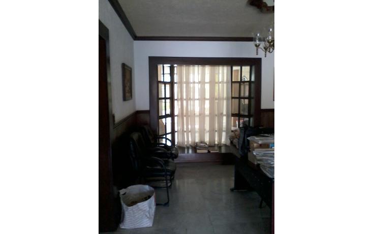 Foto de casa en venta en  , anáhuac, san nicolás de los garza, nuevo león, 1444497 No. 29