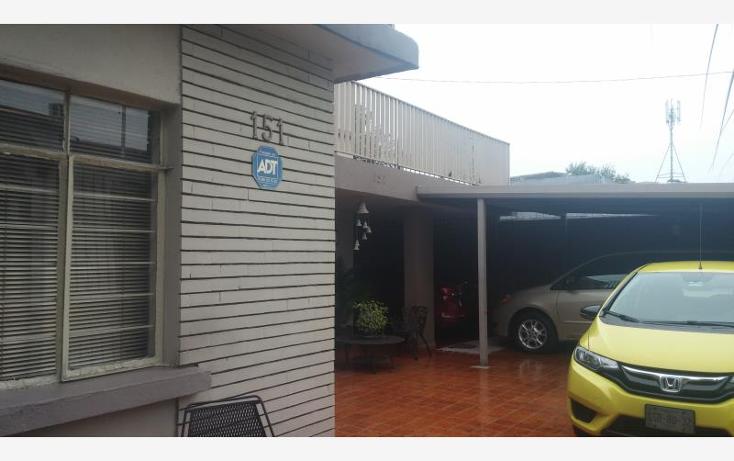 Foto de casa en venta en  , an?huac, san nicol?s de los garza, nuevo le?n, 1458065 No. 03