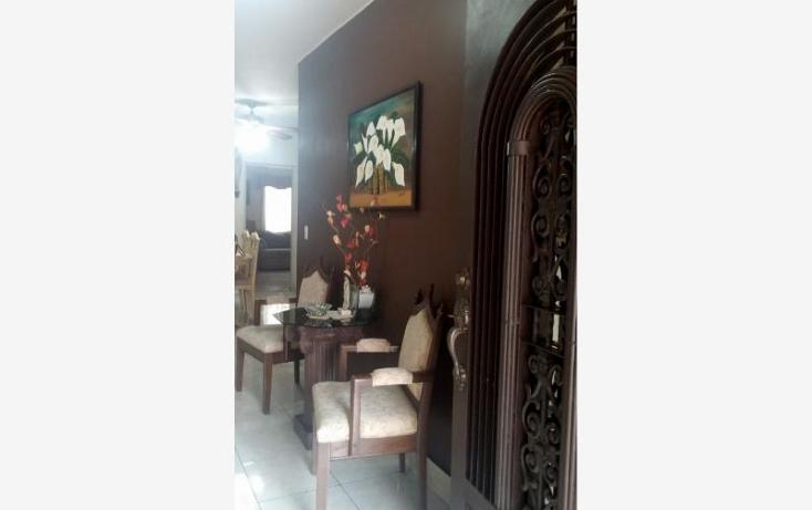 Foto de casa en venta en  , an?huac, san nicol?s de los garza, nuevo le?n, 1458065 No. 04
