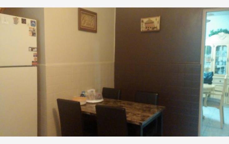 Foto de casa en venta en  , an?huac, san nicol?s de los garza, nuevo le?n, 1458065 No. 09
