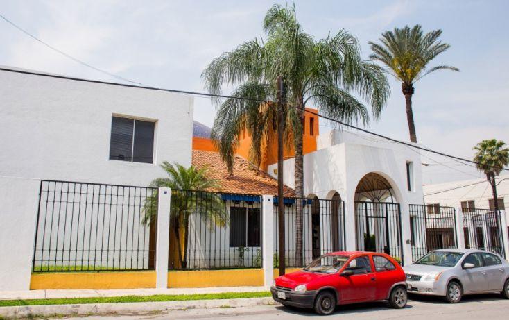 Foto de casa en venta en, anáhuac, san nicolás de los garza, nuevo león, 1513908 no 01