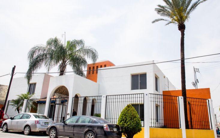Foto de casa en venta en, anáhuac, san nicolás de los garza, nuevo león, 1513908 no 02