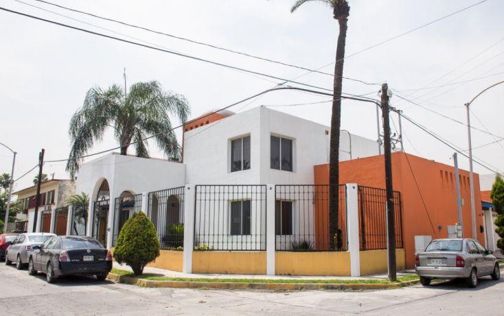 Foto de casa en venta en, anáhuac, san nicolás de los garza, nuevo león, 1513908 no 03
