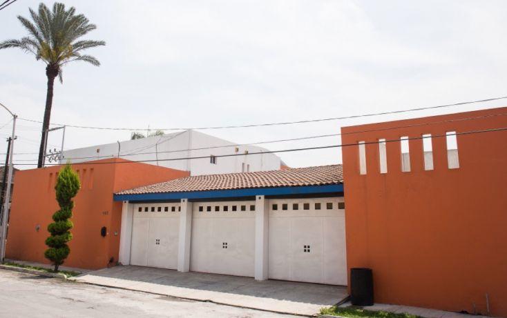 Foto de casa en venta en, anáhuac, san nicolás de los garza, nuevo león, 1513908 no 04