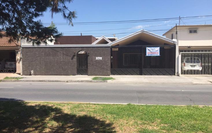 Foto de casa en venta en  , anáhuac, san nicolás de los garza, nuevo león, 1517071 No. 01