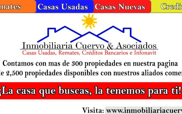 Foto de casa en venta en, anáhuac, san nicolás de los garza, nuevo león, 1600498 no 01