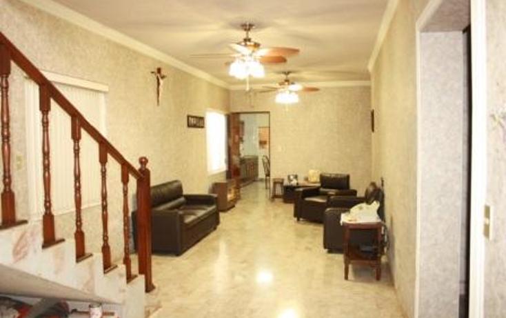Foto de casa en venta en  , anáhuac, san nicolás de los garza, nuevo león, 1604656 No. 01