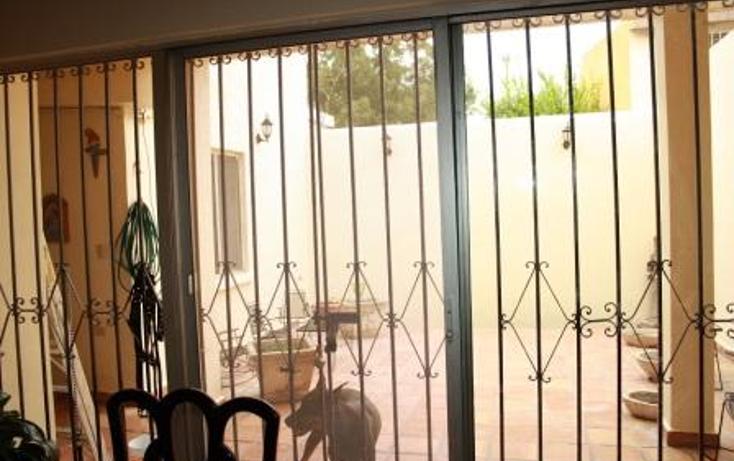 Foto de casa en venta en  , anáhuac, san nicolás de los garza, nuevo león, 1604656 No. 03