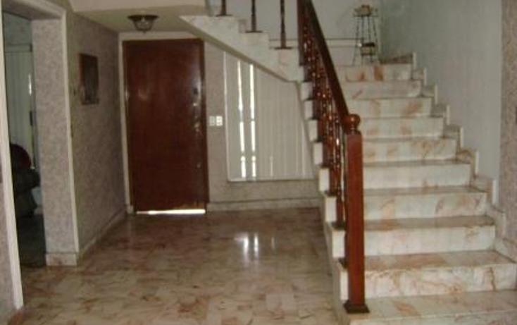 Foto de casa en venta en  , anáhuac, san nicolás de los garza, nuevo león, 1604656 No. 05