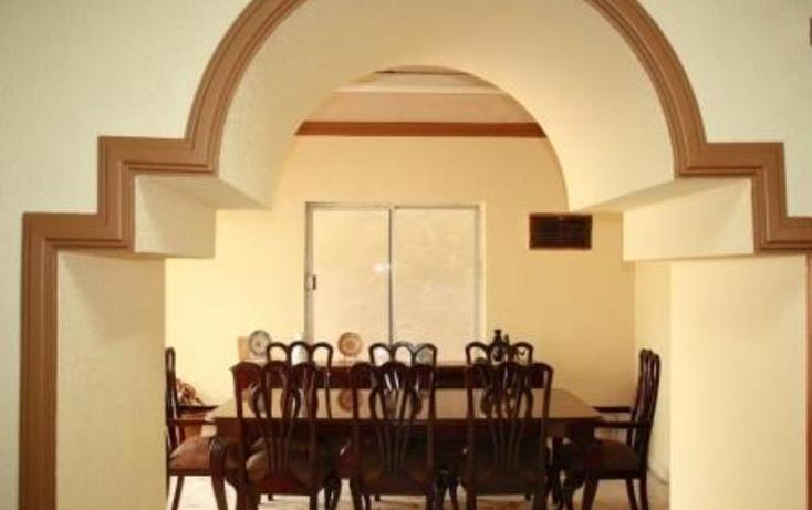 Foto de casa en venta en  , anáhuac, san nicolás de los garza, nuevo león, 1616600 No. 02