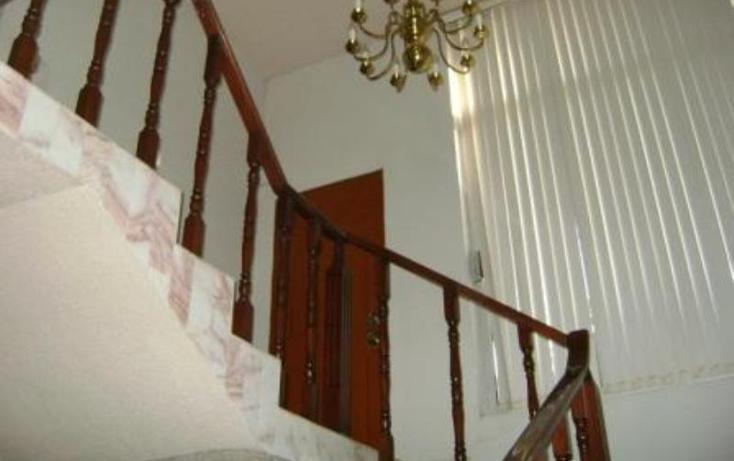 Foto de casa en venta en  , anáhuac, san nicolás de los garza, nuevo león, 1616600 No. 04