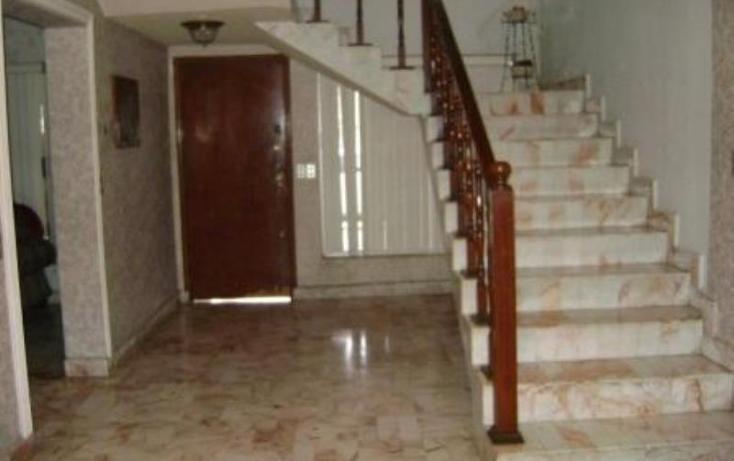 Foto de casa en venta en  , anáhuac, san nicolás de los garza, nuevo león, 1616600 No. 05