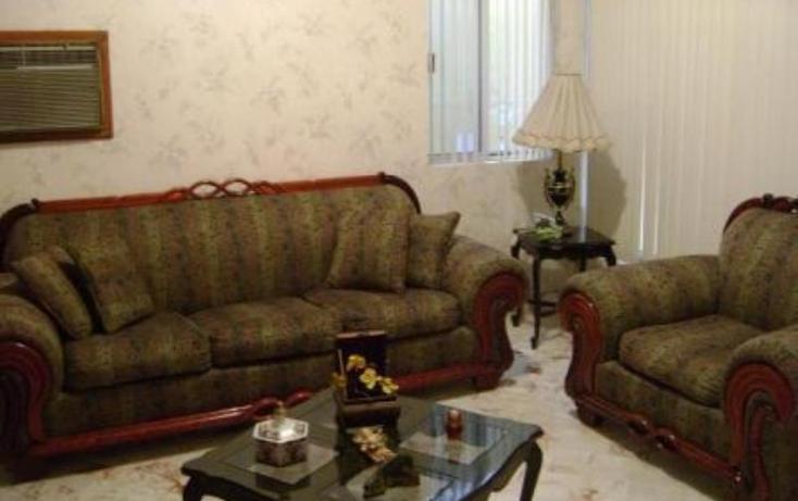 Foto de casa en venta en  , anáhuac, san nicolás de los garza, nuevo león, 1616600 No. 06