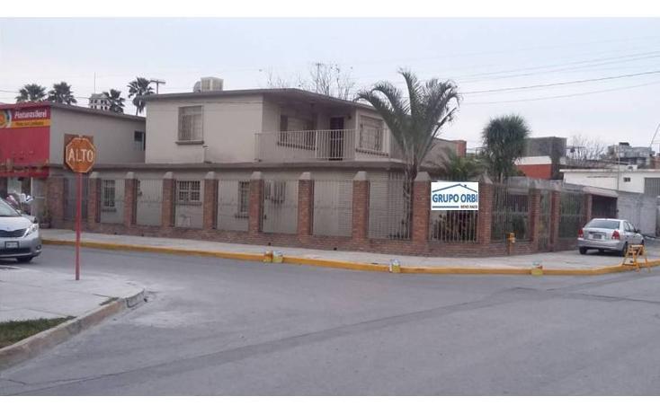 Foto de casa en venta en  , anáhuac, san nicolás de los garza, nuevo león, 1620176 No. 02