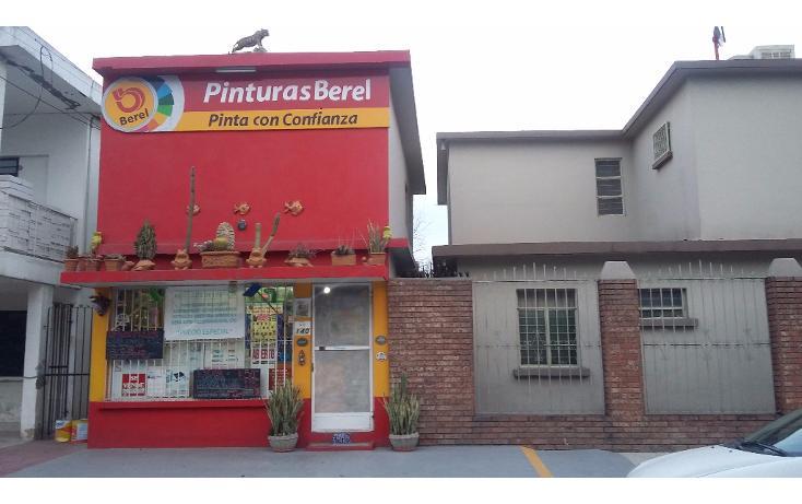 Foto de casa en venta en  , anáhuac, san nicolás de los garza, nuevo león, 1620176 No. 03