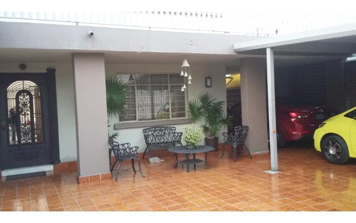 Foto de casa en venta en  , anáhuac, san nicolás de los garza, nuevo león, 1620176 No. 04