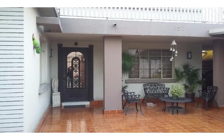 Foto de casa en venta en  , anáhuac, san nicolás de los garza, nuevo león, 1620176 No. 05
