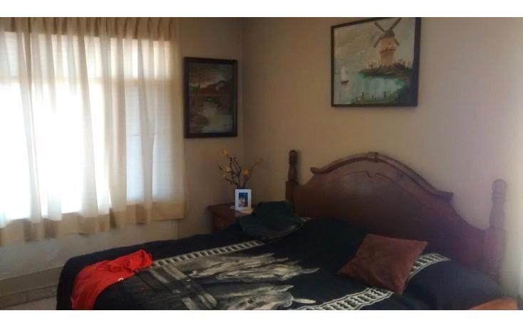 Foto de casa en venta en  , anáhuac, san nicolás de los garza, nuevo león, 1620176 No. 12