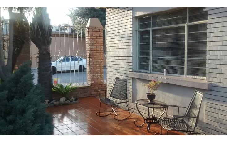 Foto de casa en venta en  , anáhuac, san nicolás de los garza, nuevo león, 1620176 No. 21