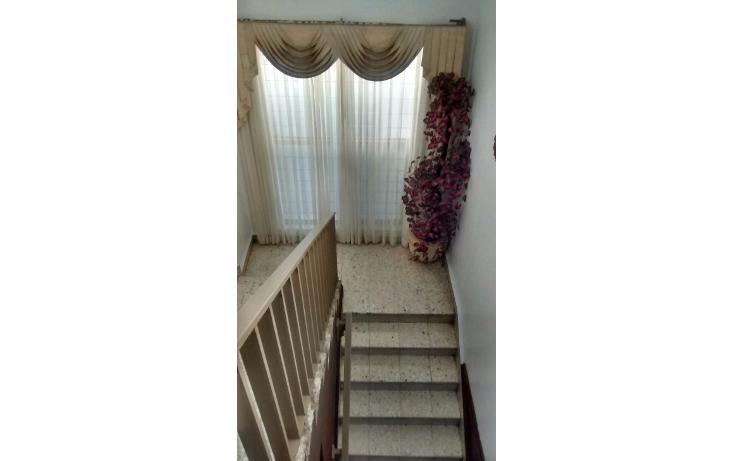 Foto de casa en venta en  , anáhuac, san nicolás de los garza, nuevo león, 1620176 No. 23